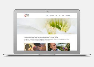 Plantalogica website